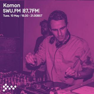 SWU FM - Komon - May 10