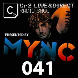 MYNC presents Cr2 Live & Direct Radio Show 041 [03/01/12]