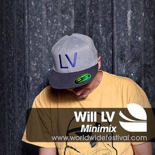 WF Minimix // Will LV