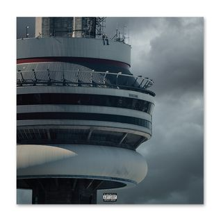 Drake - Views From The 6 |FULL ALBUM MIX|