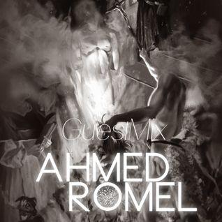 Ahmed Romel : Tenzi FM Podcast