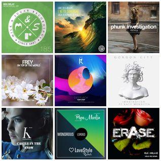 Boris Roodbwoy - Dance Club Mix 239 (August 2015)