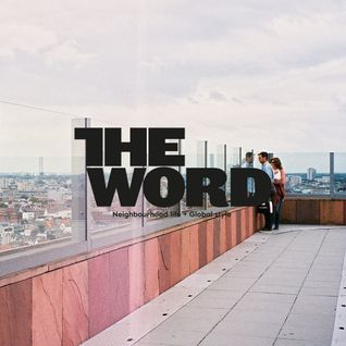 The Word on FM Brussel: 13th July 2015
