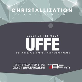 Christallization #94 with Uffe