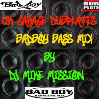 Big Badboy Bass UKG Dubplates