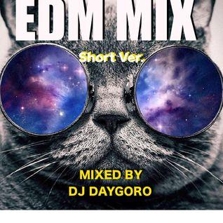 EDM MIX (Short Ver.)