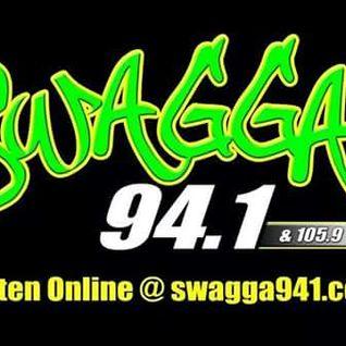 Swagga Radio 2/9 Mix