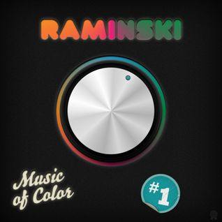 Music Of Color Mix001