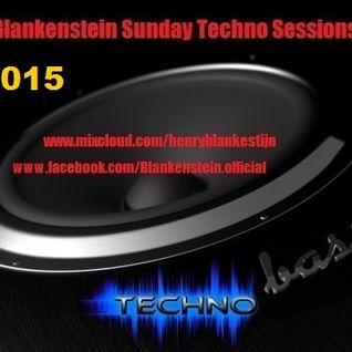 Blankenstein Sunday Techno #015