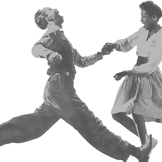 Those Dancing Days (Nutopiate 01)