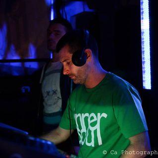 D&B Mix 04.08.15