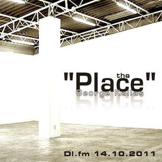 The Place @ Di.fm 14.10.2011