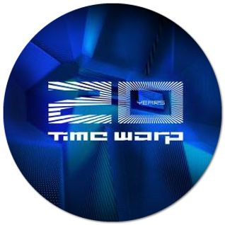 John Digweed - Live at Time Warp 2014, Maimarkthalle, Mannheim, Germany (05-04-2014)