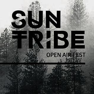 Paranoia @Sun Tribe Open AiR