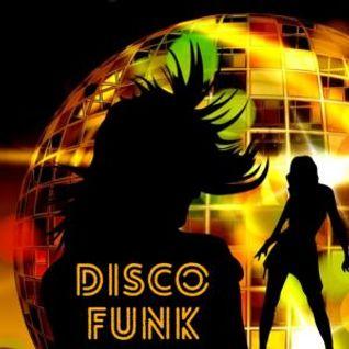 Disco Funk - Rare Selection