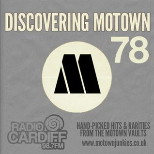 Discovering Motown No.78