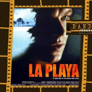 Bandas Sonoras The Beach, La playa