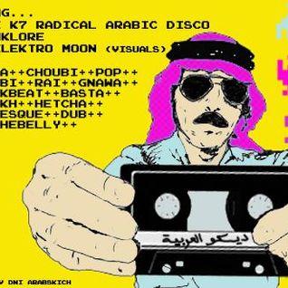 Walhalla # 6 ''Arab Disco'' (210314)