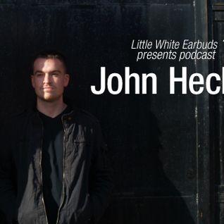 LWE Podcast 153: John Heckle