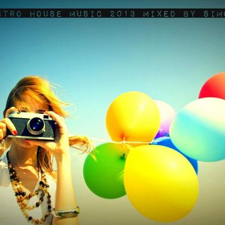 New Electro House Music 2014 Mixed By Simox Morad