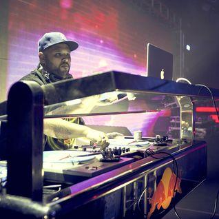 DJ Fishr Pryce - USA - National Final