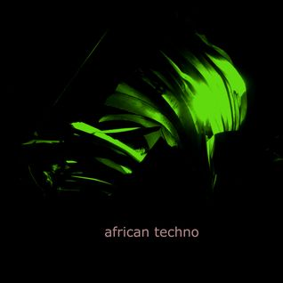 Four Track Mix 02: African Techno