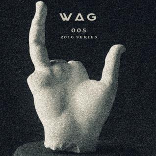 WAG - 005 . 2016 Series