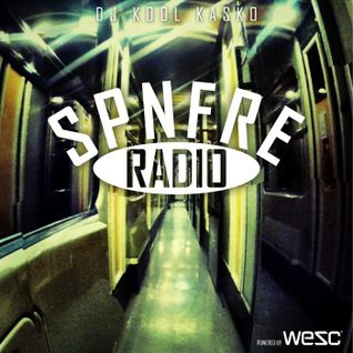 Spinfire Radio 04/08/2012