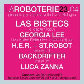 LaRoboterie ● Materiali Resistenti ● Mixtape 1