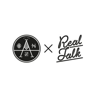 GANZ X REALTALK CLOTHING PODCAST [FREE DOWNLOAD]