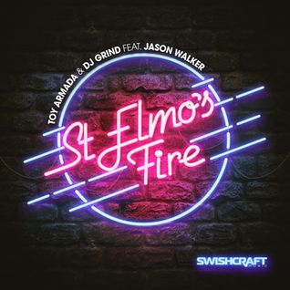 Hollywood Dance Radio with DJ Peter D Struve -- St Elmos Fire