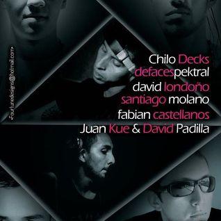 Fabian Castellanos  dj set  @ Insomnia , Cartago 2011-12-17.