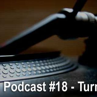 Turnsteak-Sous marin Podcast 18