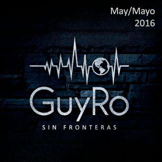 Sin Fronteras - May 2016