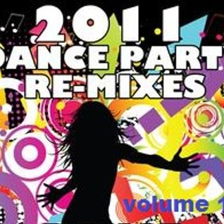 Party Dance 2011 Volume 1