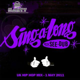 CWD - Nasty FM UK Hip Hop Mix (01/05/11)