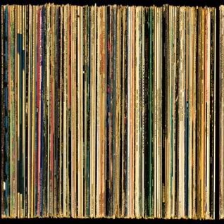 FIFTY MINUTES OF VINYL