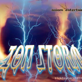 Booms Sessions #2: Ion Storm