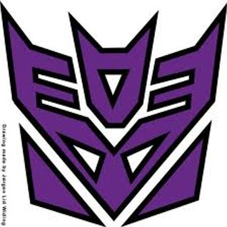 DJ POT DECEPTICON MIX