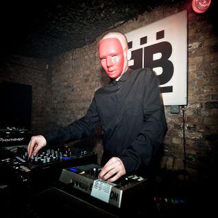 Redshape @ Boiler Room Berlin 014,Bleep.com BLPGRN001 Launch (24.10.12)