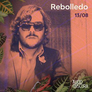 Rebolledo – Audio Obscura 13/08