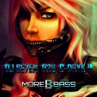 DJ Se7en B2B C-Dryk - EDM Bounce