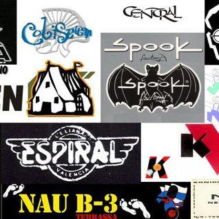 ACTV - Manolo El Pirata 1994 (Sesión de Club) 29 Abr 2012
