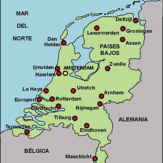 electromagnética - La crema de La Haya