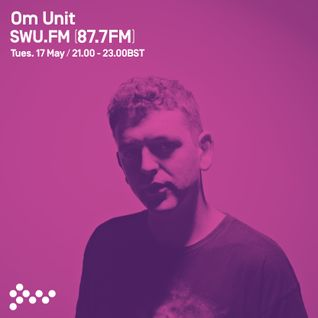 SWU FM Guest Mix May 17th