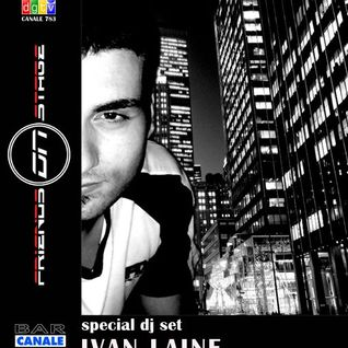 GUEST DJ SET @ FRIENDS ON STAGE [CANALE ITALIA RADIO] DECEMBER 2011