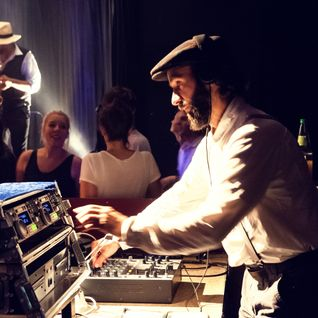 The Electro Swing Revolution Mix by Louie Prima