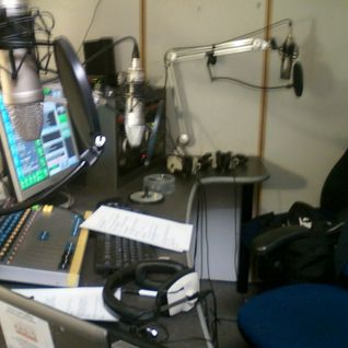 Fred Hart On Tone Radio - Thursday 19 January 2012