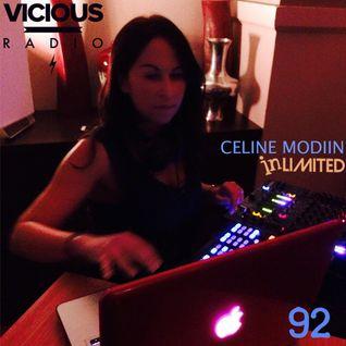 EPIS 92 INLIMITED SESSION CELINE MODIIN VICIOUS RADIO