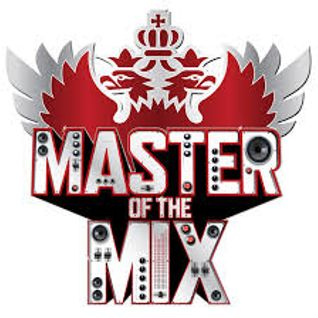 DJ Craig Twitty's Mastermix Dance Party (14 November 15)
